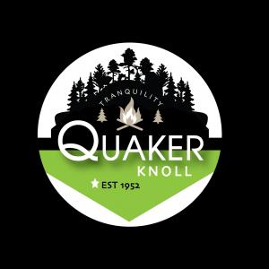 quaker knoll logo